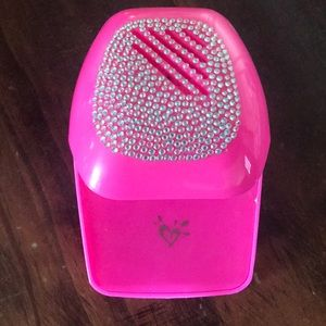 Girls justice nail dryer